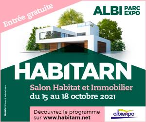 HABITARN 2021